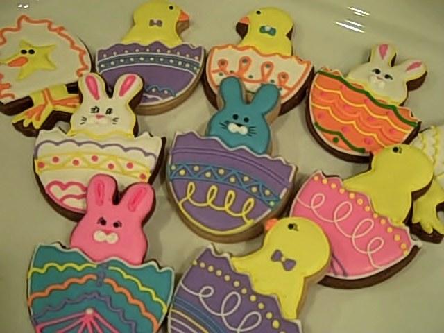 easter-cookies-bunnie-chicks-in-eggs