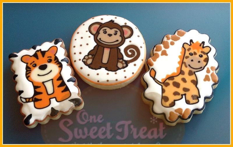 jungle-animal-cookies
