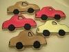 car-cookies