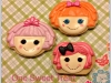 lalaloopsy faces
