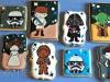 Star Wars Character cookies