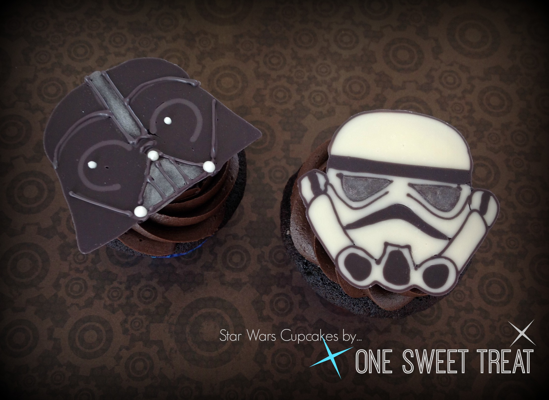 SW cupcakes... IMG_5490