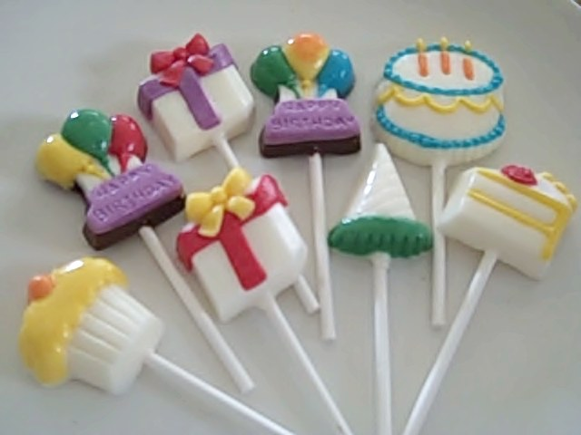 party-lollies