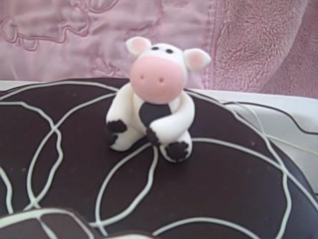 sugar-cow