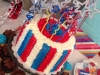 Independence Day cake