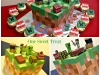Minecraft Collage