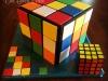 Rubix Cube Cake IMG_0986