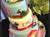 puppies-cake