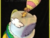 Dr. Seuss Cake topper