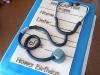 stethoscope-cake
