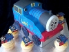 thomas-the-train-cake-cupcakes-levi