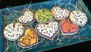 Music Cookies 3