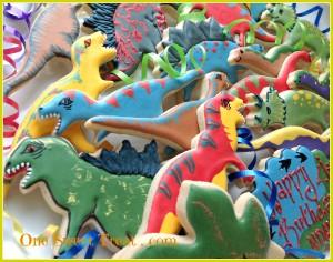 Dino cookies2