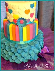Whimsical Cake 20