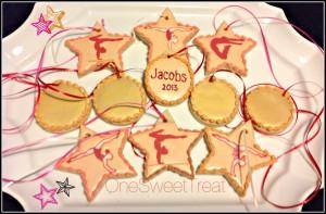 Gymnastics cookies IMG_4839