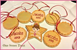 gymnastics  cookies IMG_2544