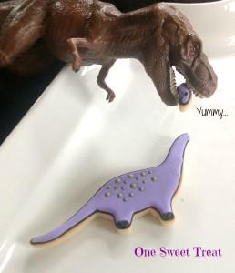 t-rex eating dinosaur IMG_4777