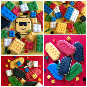 Lego blocks2 Collage