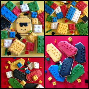 Lego blocks2 Collage