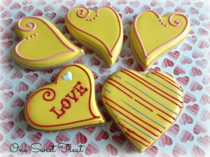 yellow hearts IMG_5582 1