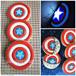 CAPAMERICA Collage