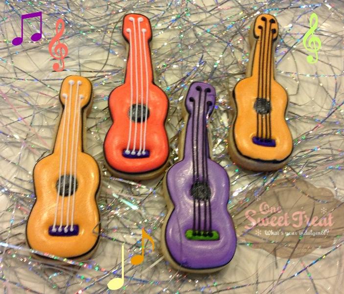 music-guitars