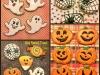 halloween cookies 2013