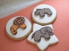 zoo-cookies