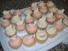 Dove Cupcakes