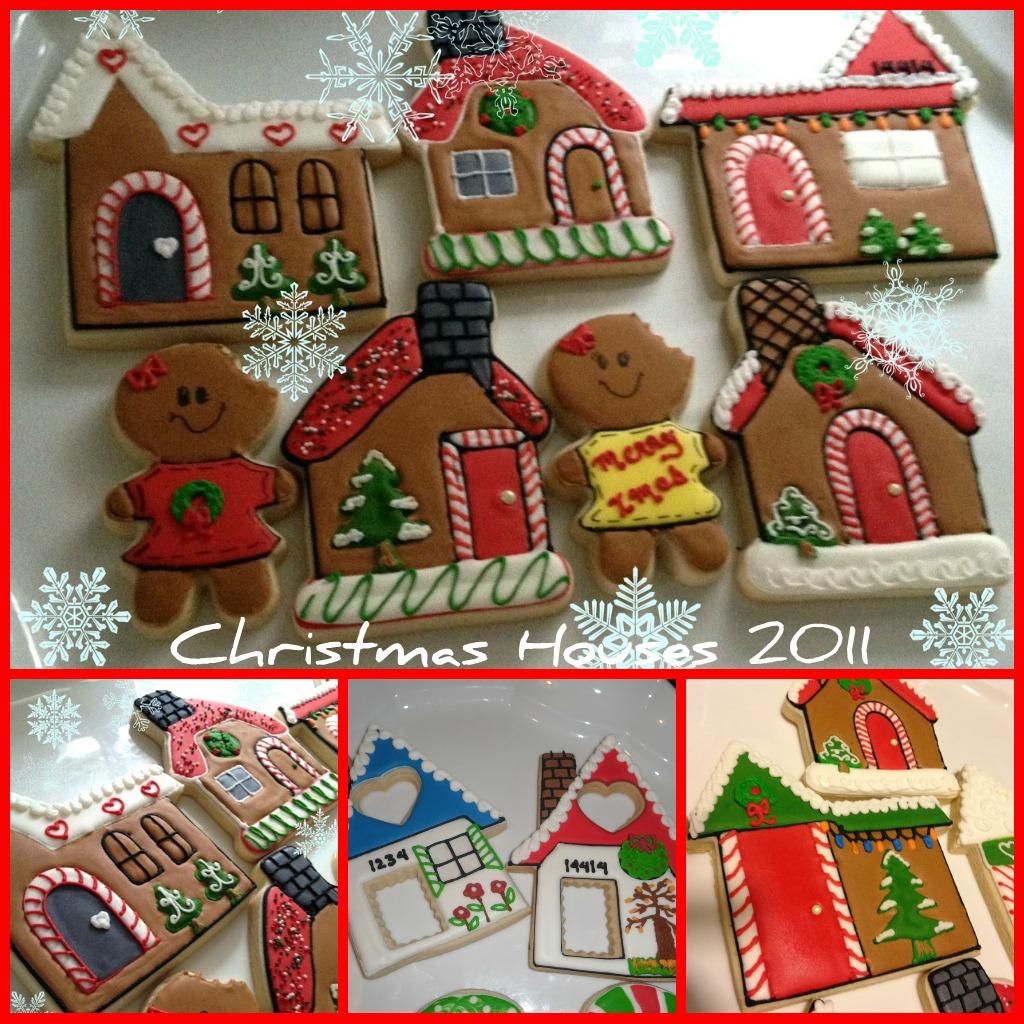 One Sweet Treat Christmas Cookies Of 2011